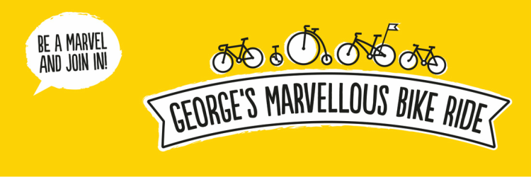 Georges Marvellous Bike Ride